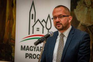 Folytatódnak az életminőséget javító fejlesztések a Magyar falu programban