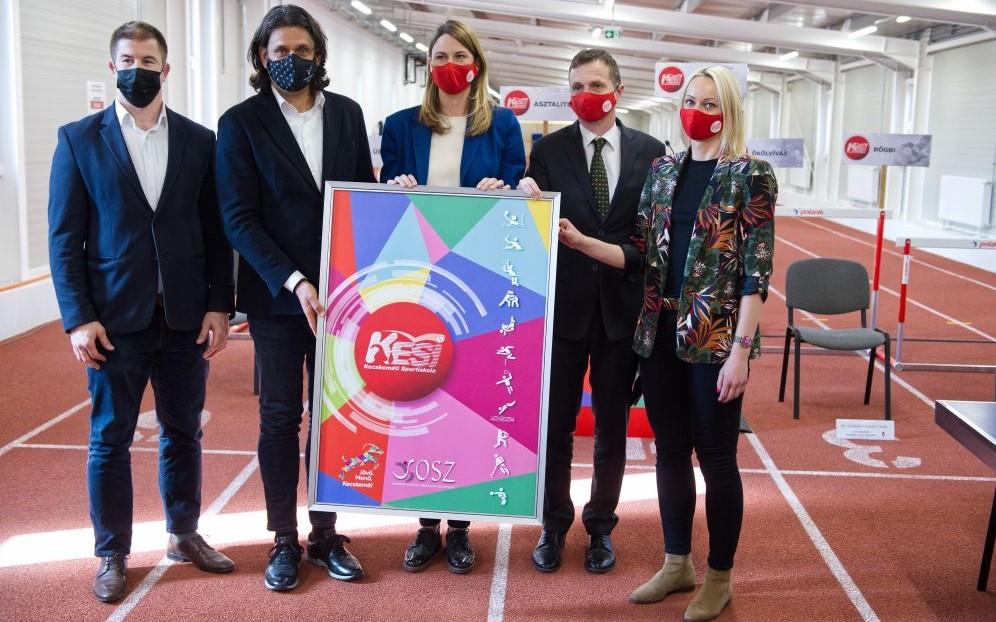 94 milliós kormányzati támogatást kapott Kecskeméti Junior Sport Kft.