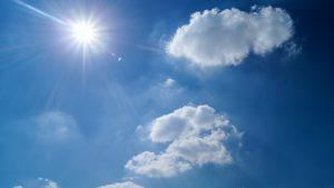 Megyénkben életbe lépett a legmagasabb, harmadfokú hőségriasztás